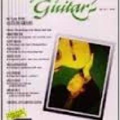 Fingerstyle Guitar Magazine (CD 5)