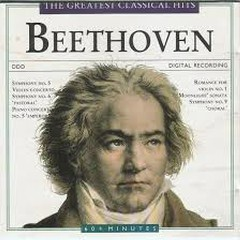 The Greatest Classical Hits Beethoven