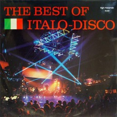 The Best Of Italo Disco (CD 11)