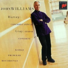 John Williams - Paul Daniel,London Symphony Orchestra