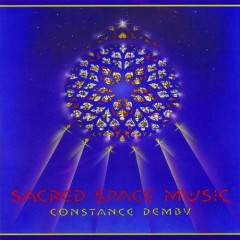 Sacred Space Music