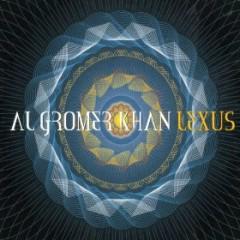 Lexus  - Al Gromer Khan