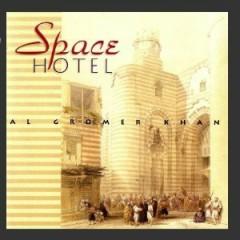Space Hotel  - Al Gromer Khan
