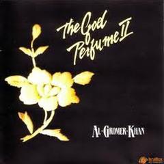 God Perfume II  - Al Gromer Khan