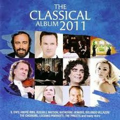 The Classical Album 2011 CD 1 (No. 2)