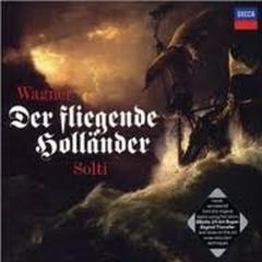 Wagner - Der Fliegende Hollander CD 2 - Sir Georg Solti,Chicago Symphony Orchestra