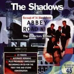 The Shadows At Abbey Road (No. 2) - The Shadows