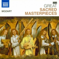 Naxos 25th Anniversary The Great Classics Box #9 - CD 6 Mozart Requiem