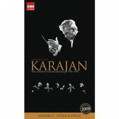 Karajan Complete EMI Recordings Vol. II Disc 48 - Herbert von Karajan,Various Artists