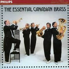 The Essential Canadian Brass (No. 2)