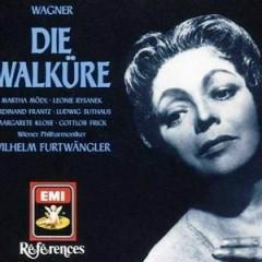 Wagner - Die Walkure (No. 1) - Wilhelm Furtwangler,Various Artists