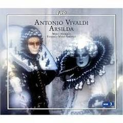 Antonio Vivaldi - Arsilda Regina Di Ponto CD 3 (No. 2)