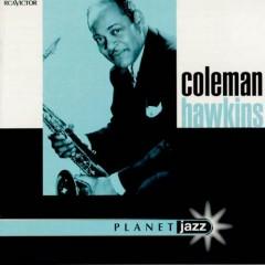 Planet Jazz - Coleman Hawkins