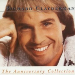 Richard Clayderman - The Anniversary Collection CD 3 (No. 2) - Richard Clayderman