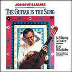 The Guitar Is The Song - A Folksong Collection