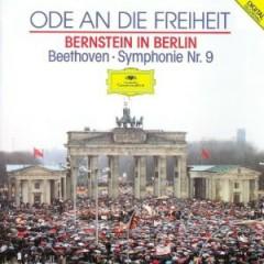 Beethoven - Symphony No. 9  - Leonard Bernstein,Berlin Philharmonic Orchestra