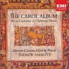 The Carol Album - Seven Centuries Of Christmas Music (No. 2)