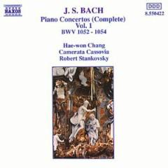 Piano Concertos 1 - Robert Stankovsky
