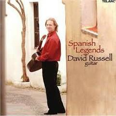 Spanish Legends (No. 1)