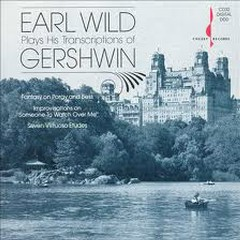 Earl Wild Plays His Transcriptions Of Gershwin (No. 2) - Earl Wild