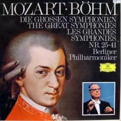 Mozart - 46 Symphonies Vol 1 CD 3 (No. 1)
