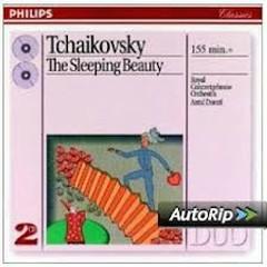 Tchaikovsky - The Sleeping Beauty CD 1 (No. 1 )