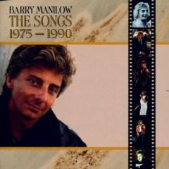 The Songs 1975 - 1990 CD 2