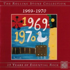 The Rolling Stone Collection - 25 Years Of Essential Rock CD2 1969 - 1970