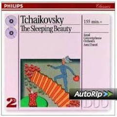 Tchaikovsky - The Sleeping Beauty CD 2 (No. 2 ) - Antal Doráti,Royal Philharmonic Orchestra