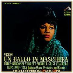 Verdi - Un ballo in maschera CD2 (No. 1) - Erich Leinsdorf,RCA Italiana Orchestra