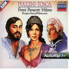 Puccini - Tosca CD 2 (No. 1)