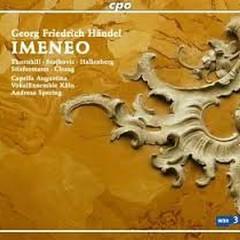 Imeneo CD 2 (No. 2)