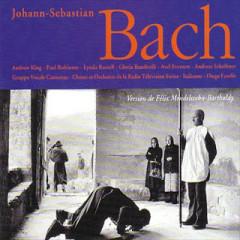 Bach - Passione Secondo Matteo (CD 4)