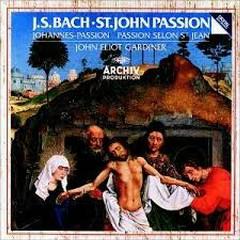 J.S. Bach - St. John Passion CD 2 (CD 1)