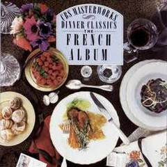 Dinner Classics - French Album  - Various Artists
