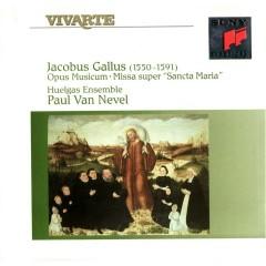 Vivarte - Opus Musicum (No. 2)