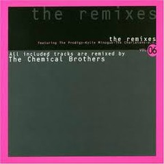 The Remixes Vol  6