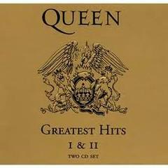 Queen - Greatest Hits II - Various Artists