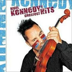 Nigel Kennedy's Greatest Hits CD 2
