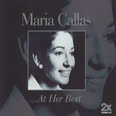 At Her Best CD 1 - Maria Callas