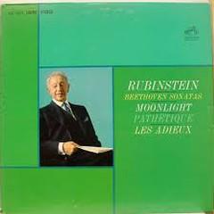 Rubinstein - Beethoven Sonatas - Artur Rubinstein