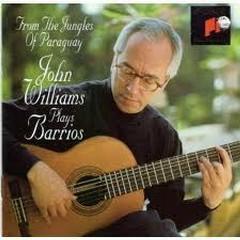 Plays Barrios
