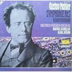 Mahler  - Kindertotenlieder  - Karl Böhm,Berlin Philharmonic Orchestra