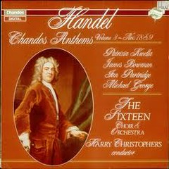 Handel - Chandos Anthems 2 (No. 1)
