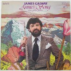 Annie's Song & Other Galway Favorites - James Galway,Various Artists