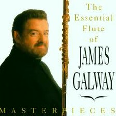 Masterpieces - The Essential Flute Of James Galway (No. 1)
