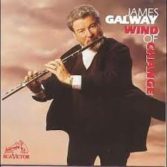 Wind Of Change - James Galway