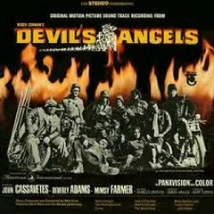 Devils Angels - The Arrows