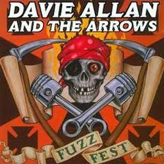 Fuzz Fest - The Arrows