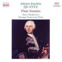 Quantz - Flute Sonatas (No. 1)